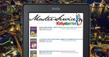 E-book Publishing Kidsebooks